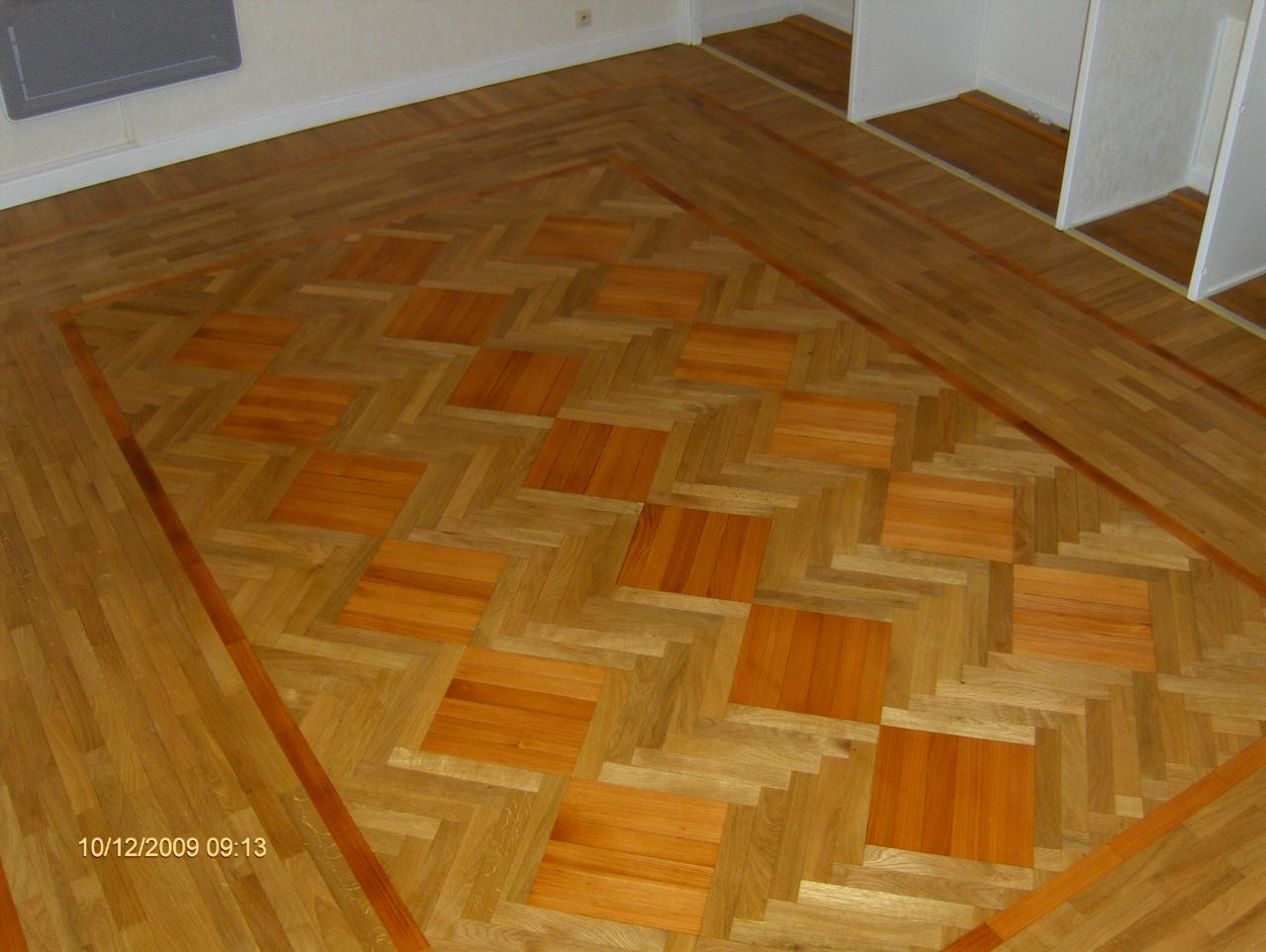 Parquet for Parquet renovation